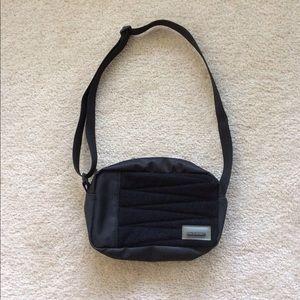 Woman's Polo Sport purse.